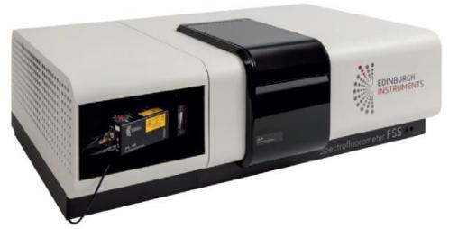FS5 一体化光谱仪助力解决 PhOLED 电致发光与光致发