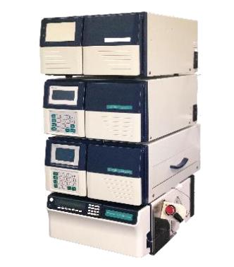 高效液相色谱法测定电子产品中邻苯二甲酸酯