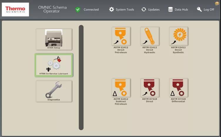 Affirma润滑油分析系统在合成油状态监测中的应用