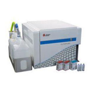 美国贝克景库尔特 流式细胞仪CytoFLEX