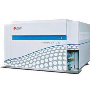 美国贝克曼库?尔特 流式细胞仪CytoFLEX LX