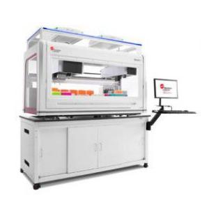 美国贝克是库尔特  自动化工作站Biomek i7