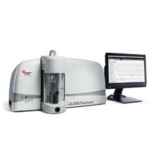 美国贝克晏库尔特  激光衍射粒度分析仪LS 13 320 XR