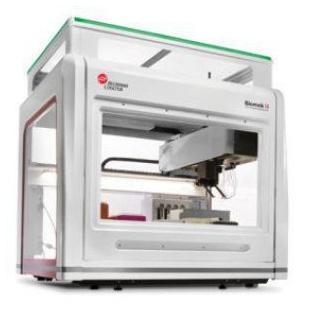 美国贝克曼库尔特 自动化工作站Biomek i5