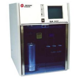 美国贝克曼库尔特  电泳光散射固体及薄膜电位分布分析仪Zeta