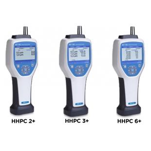 MET ONE HHPC+ 手持式空气颗粒计数器
