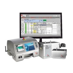 MET ONE FMS 设备监控系统