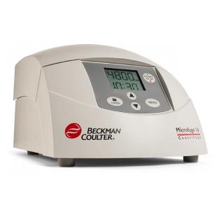 美国贝克晏库尔特  Microfuge 16 台式微量离心机