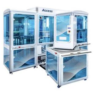 美国贝克曼库尔特Access双机器人系统
