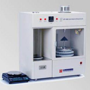 百特BT-1000粉體綜合特性測試儀