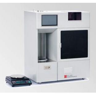 百特BT-1001智能粉體物性測試儀