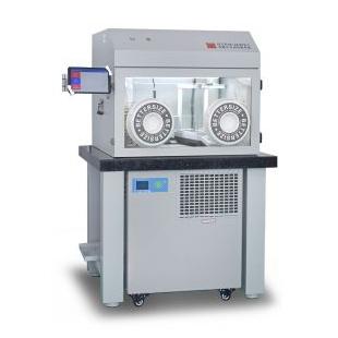 BTPM-MWS1低浓度恒温恒湿半自动称重系统
