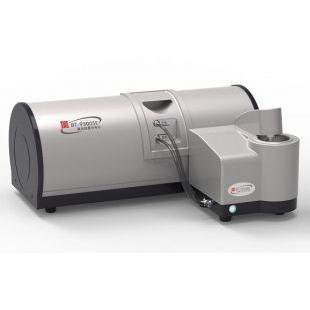 百特BT-9300SE激光粒度分布仪