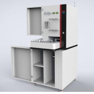 納克 CS-3600碳硫分析儀