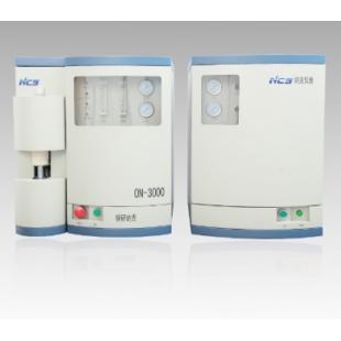 納克ON-3000氧氮分析儀