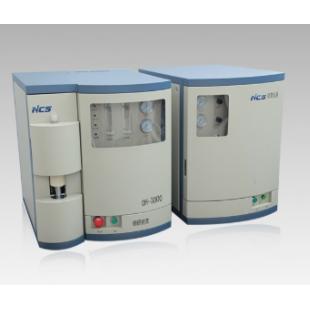 纳克  OH-3000氧氢分析仪