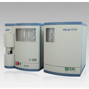 納克O-3000定氧儀
