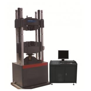 纳克  微机控制电液伺服万能试验机  GNT300Y、GNT600Y、GNT1000Y