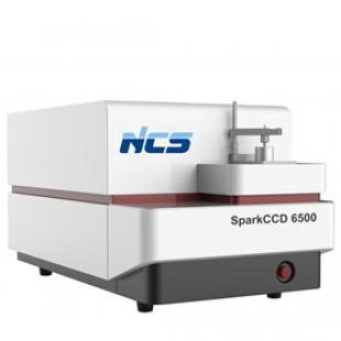 纳克  SparkCCD 6500 全谱火花直读光谱仪
