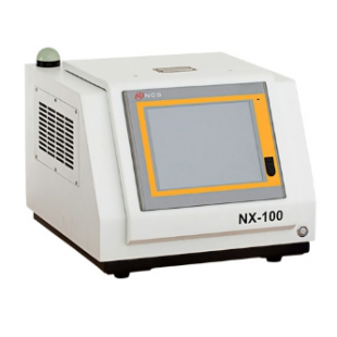 纳克 NX-100食品重金属检测仪