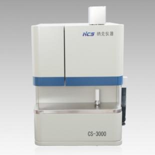 纳克CS-3000碳硫分析仪