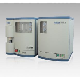 纳克  N-3000氮分析仪