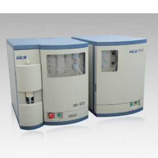 納克 ONH-3000氧氮氫分析儀
