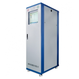 纳克  挥发性有机物在线监测系统 NCS-NMHC-1000P