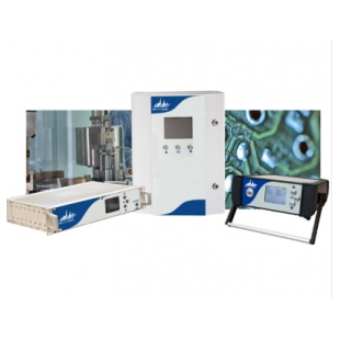 德国IUT 便携式气体分析仪  GC-PID