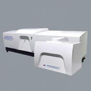 Winner2009智能型湿法大量程激光粒度仪