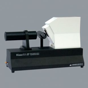 Winner311XP噴霧激光粒度分析儀