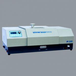 (干法)标准型激光粒度仪Winner3003