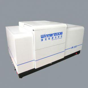 (湿法)高性能激光粒度仪Winner2008