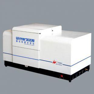 (干法)全自动激光粒度仪Winner3008