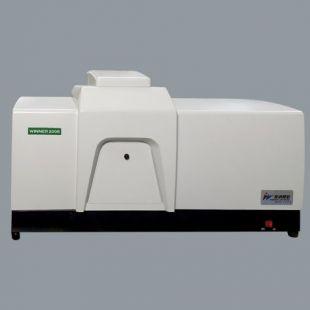 (湿法)双光束激光粒度仪Winner2006