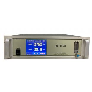 均方理化 GXH-1050E型红江苏快三大小投注技巧外线分析器