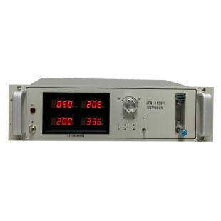 均方理化  JFQ-3150H型果蔬呼吸测定仪