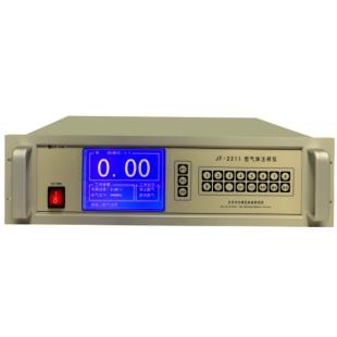 均方理化  JF-2211型注样仪