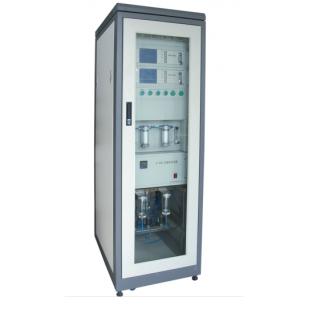 均方理化 JF-3000型过程烟气分析系统