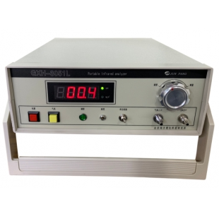 均方理化  GXH-3051L型便攜式紅外線氣體分析器
