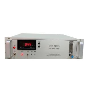 均方理化  GXH-1052L型红外线气体分析器