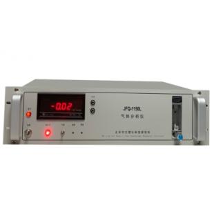 均方理化   JFQ-1150L型热江苏快三开奖结果大小合法吗导式氢气分析仪