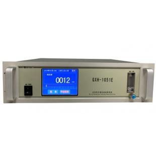 均方理化 GXH-1051E型红外线气体分析器