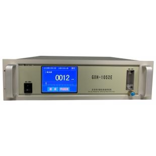 均方理化 GXH-1052E型红外线气体分析器