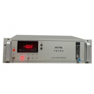 均方理化 JFQ-1150L型气体分析仪