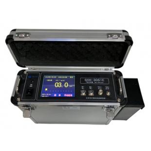 均方理化  GXH-3051E型便携式红外线气体分析器