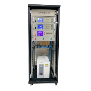 均方理化  JFQ-2016型探测器气体分析系统