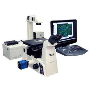 HORIBA EasyRatioPro超快离子荧光成像系统