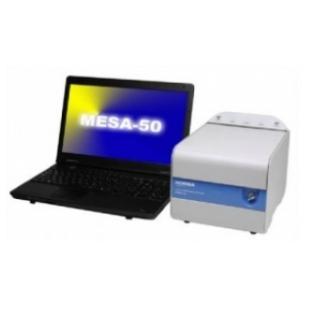 HORIBA MESA-50 X射线荧光分析仪
