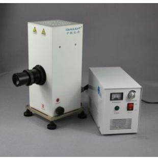 CEL-M系列高均匀 高稳定汞灯光源